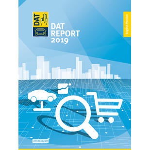 "Artikelbild: ""DAT-Report 2019"" (English version)"